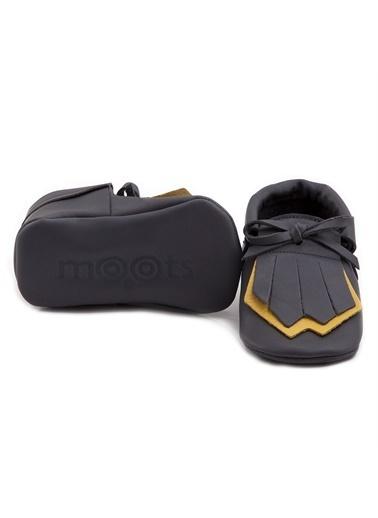 Moots Bebek Ayakkabısı Sarı